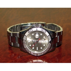 Prodam Rolex Yachtmaster Stainless Steel replica